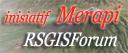 Banner Merapi