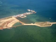 Pelabuhan laut