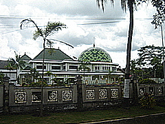 Planetarium Jagad Raya Tenggarong