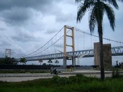 Jembatan Kartanegara