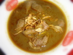 Pedesan Entog (Indramayu Post)