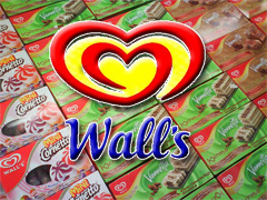 wall\'s