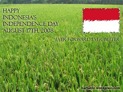 17 Agustus 2008