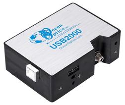 OceanOptics USB2000