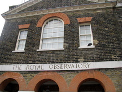 Gedung The Royal Observatory