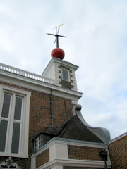 Time Ball @ Flamsteed House