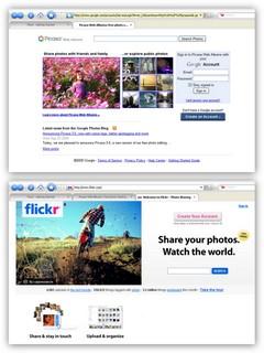 flickrpicasa