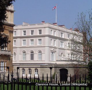 Clarence House (Wikipedia)