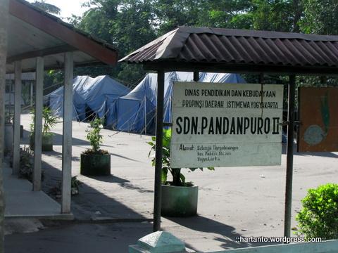 SDN Pandanpuro II