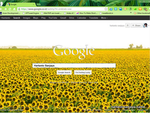 How GOOGLE are You..? Type your name and Search..!