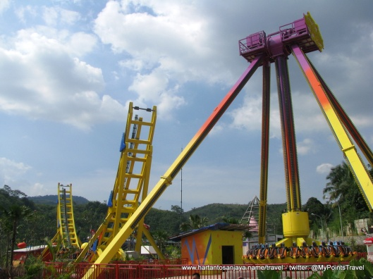 The Adventure-Theme Park, JungLeLand.