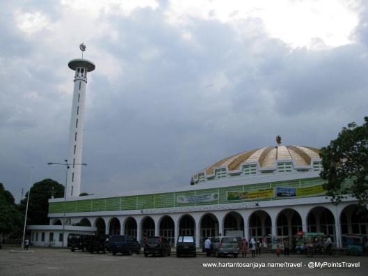 Masjid Taqwa Metro (2008)
