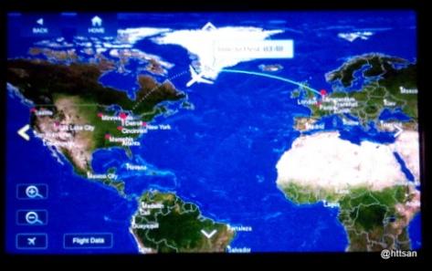 Perjalanan ke Negeri di Balik Bumi