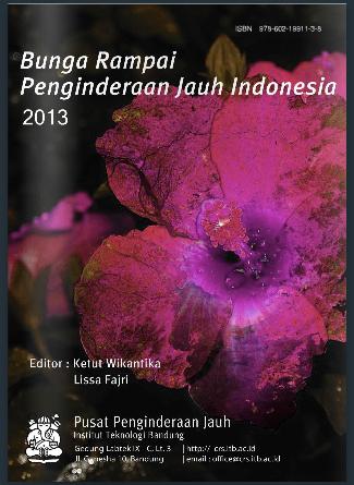 Bunga Rampai Penginederaan Jauh 2013