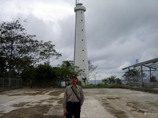 Di zona perbatasan Indonesia - Papua Nugini.